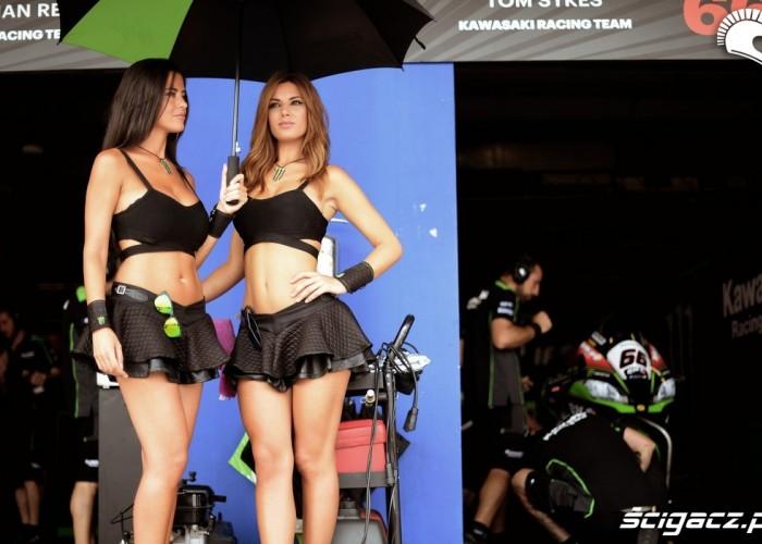 monster girls superbike 2016