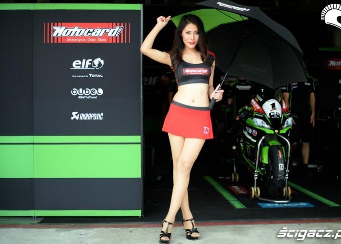 motocard hostessy 2016