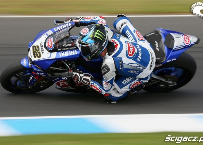 alex lowes superbike 2016