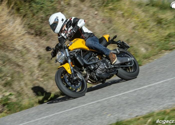Ducati Monster 821 2018 21