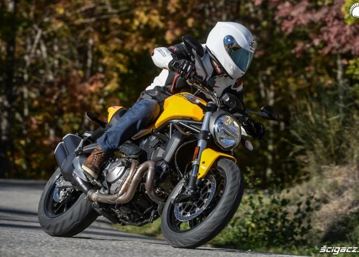 Ducati Monster 821 2018 26