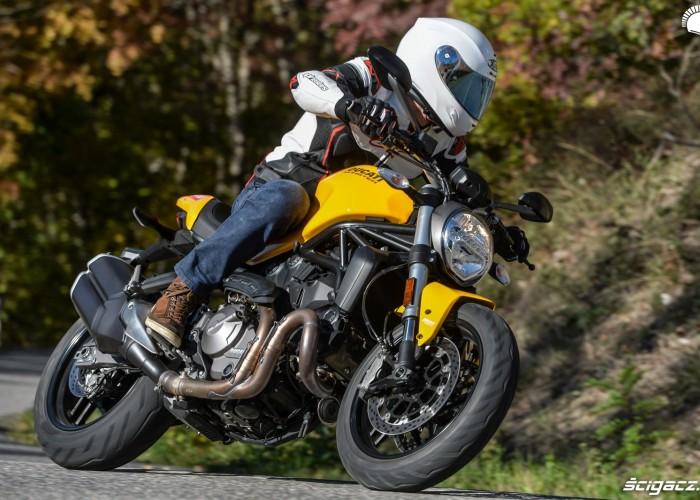 Ducati Monster 821 2018 27