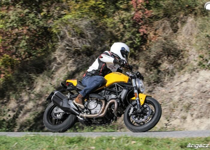 Ducati Monster 821 2018 39