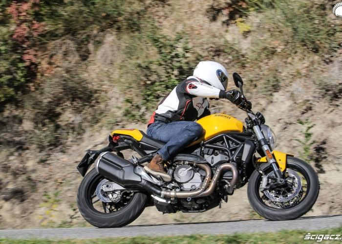Ducati Monster 821 2018 40
