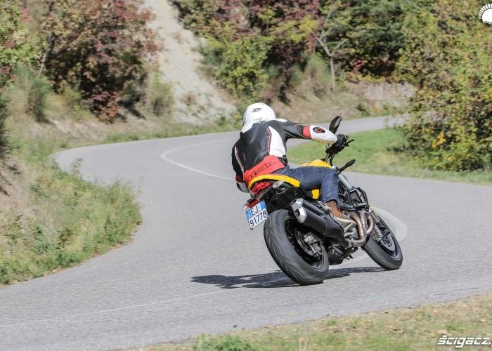 Ducati Monster 821 2018 41