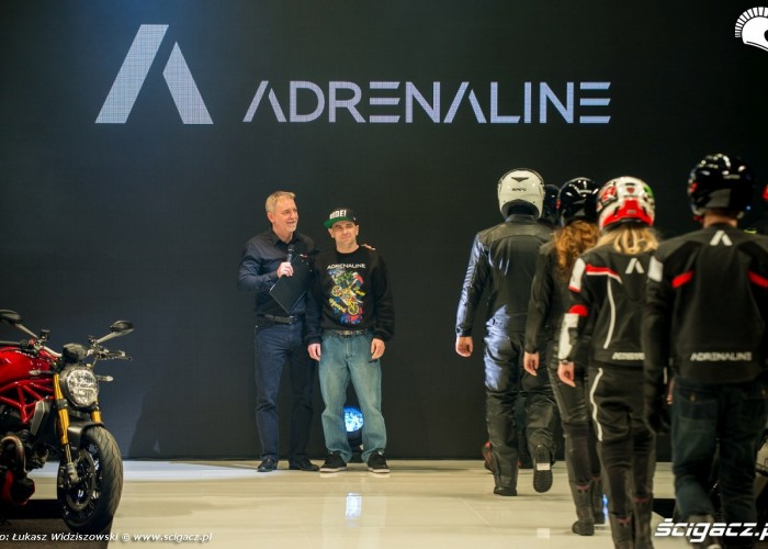 adrenaline inter motors