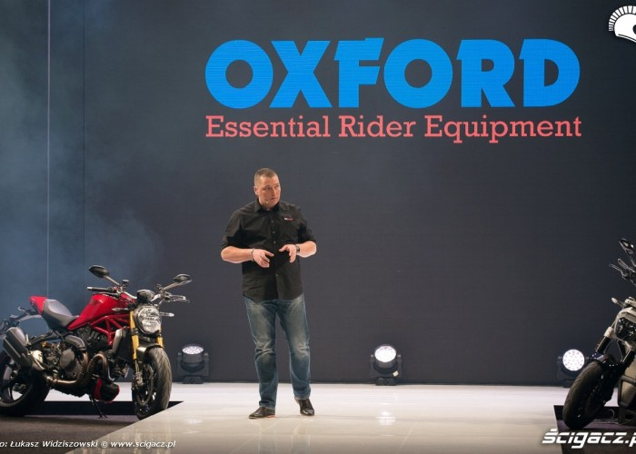 akcesoria oxford