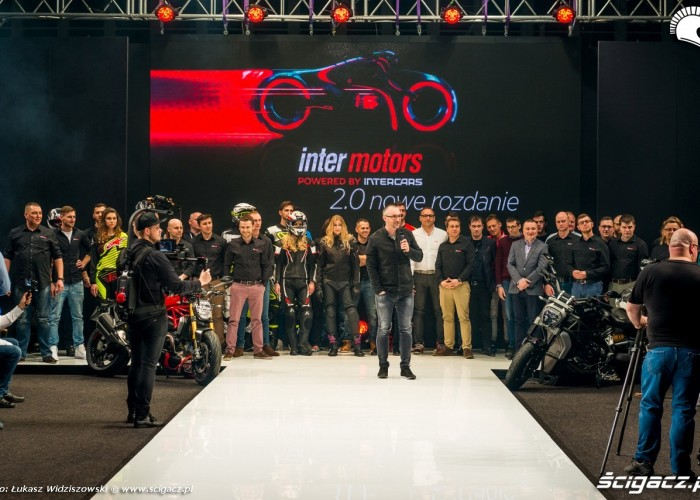 impreza motocyklowa inter motors