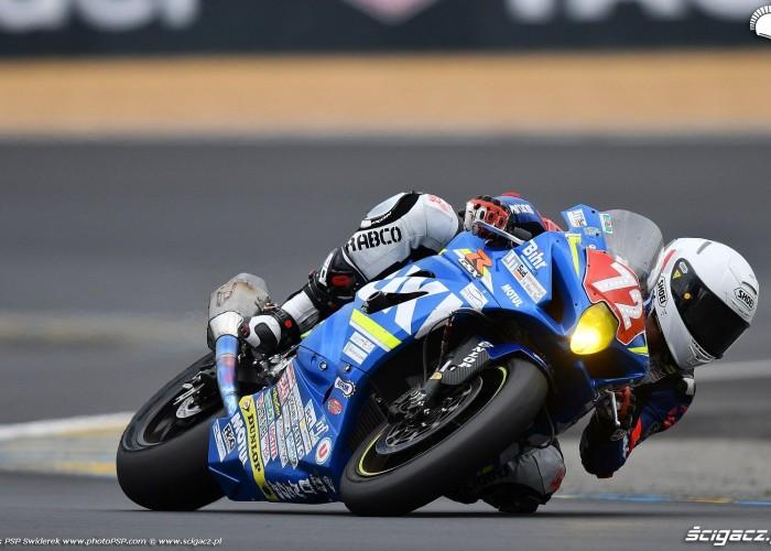 Le Mans 2017 24