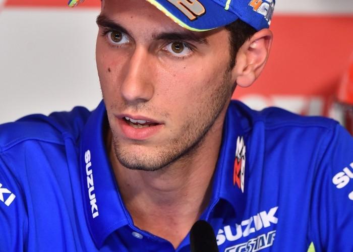 MotoGP Assen TT Motul Alex Rins Ecstar Suzuki 1