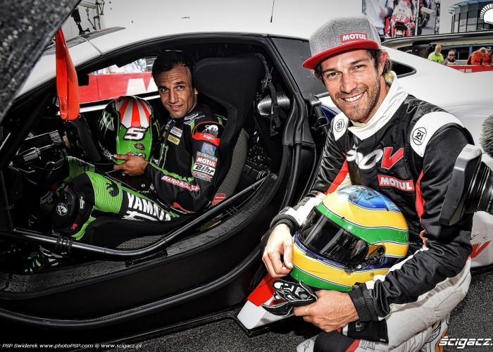 MotoGP Assen TT Motul Bruno Senna Johann Zarco Yamaha Tech3 Monster 15