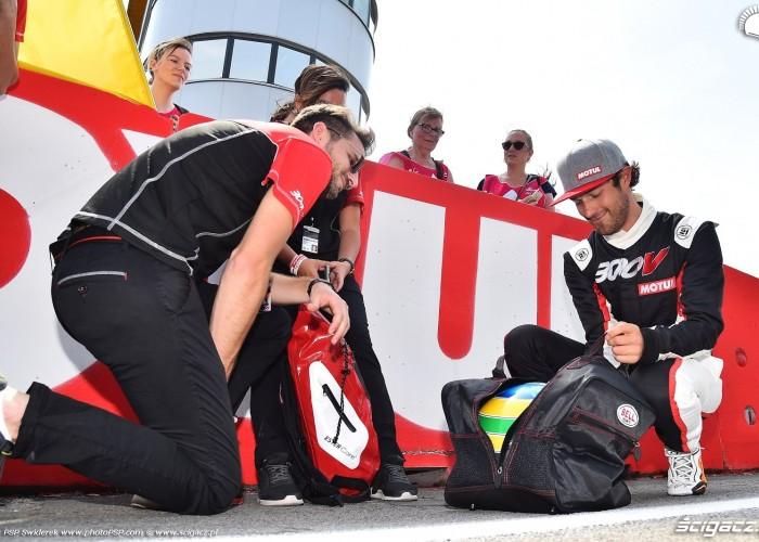 MotoGP Assen TT Motul Bruno Senna Johann Zarco Yamaha Tech3 Monster 16