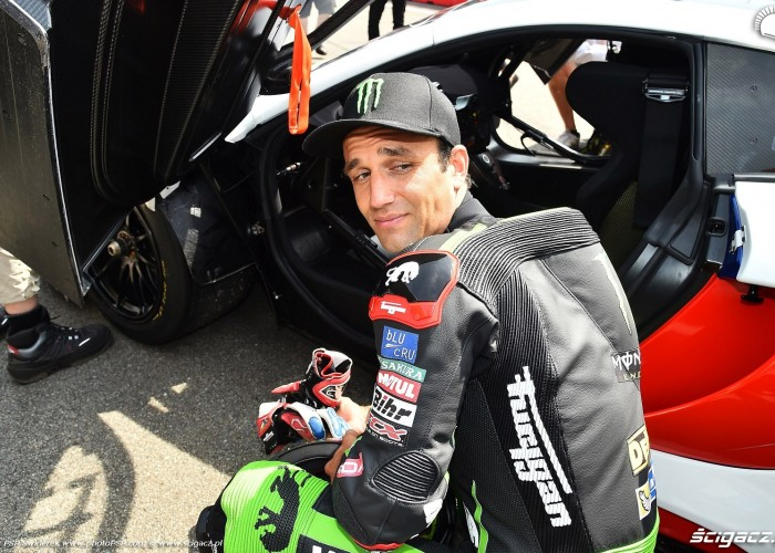 MotoGP Assen TT Motul Bruno Senna Johann Zarco Yamaha Tech3 Monster 4