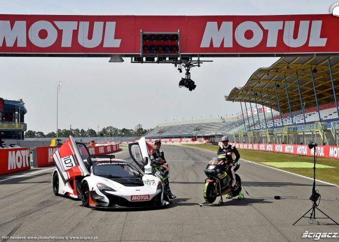 MotoGP Assen TT Motul Bruno Senna Johann Zarco Yamaha Tech3 Monster 9