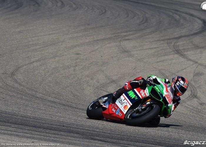 MotoGP Aragon Aprilia Gresini 22 Sam Lowes 1