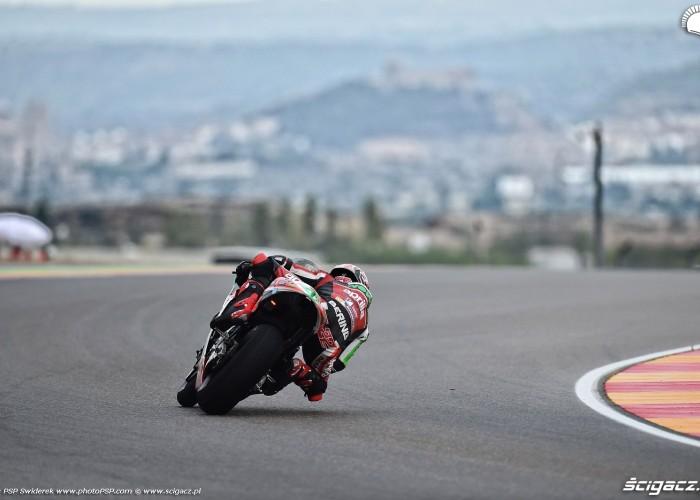 MotoGP Aragon Aprilia Gresini 22 Sam Lowes 3