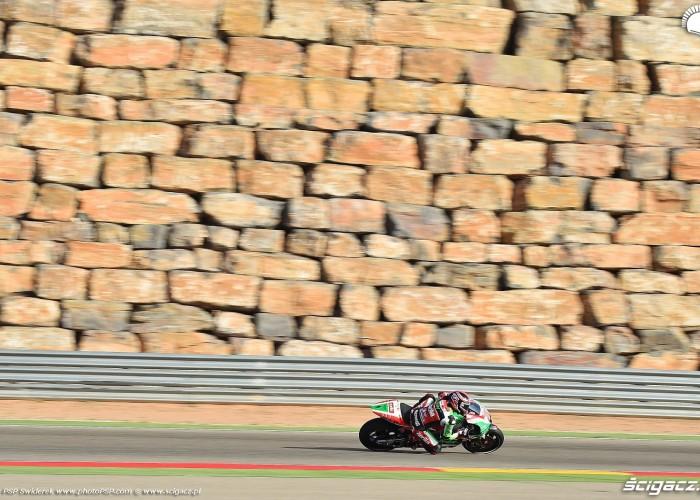 MotoGP Aragon Aprilia Gresini 22 Sam Lowes 4