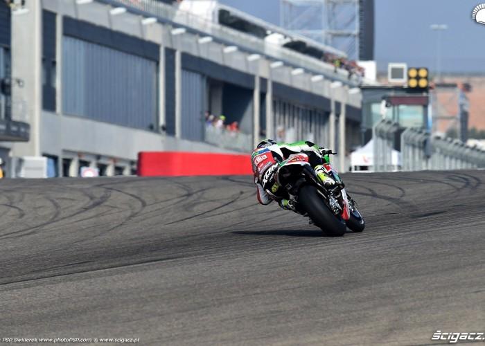 MotoGP Aragon Aprilia Gresini 41 Aleix Espargaro 8