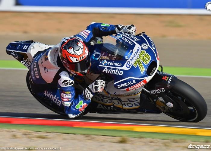 MotoGP Aragon Avintia Ducati 76 Loris Baz 11