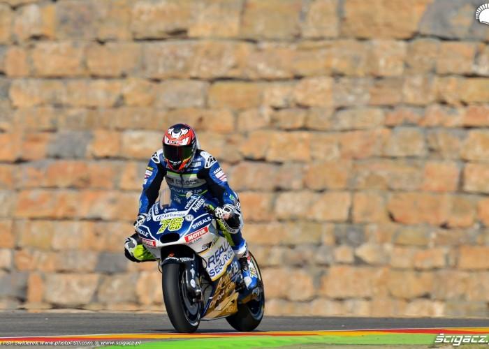 MotoGP Aragon Avintia Ducati 76 Loris Baz 12