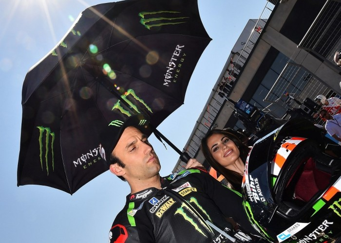 MotoGP Aragon Monster Tech3 Yamaha 5 Johann Zarco 20