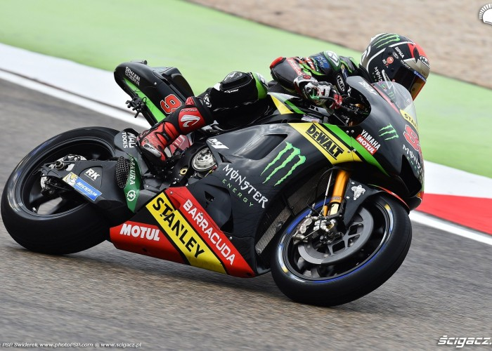 MotoGP Aragon Monster Tech3 Yamaha 94 Jonas Folger 14