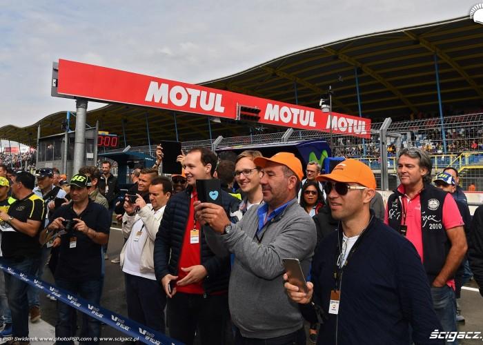 MotoGP Assen TT Motul 4