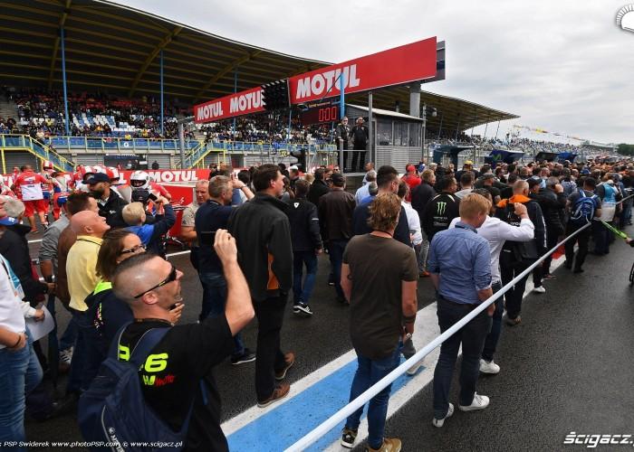 MotoGP Assen TT Motul 5