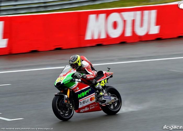 MotoGP Assen TT Motul Aleix Espargaro 41 Aprilia 1