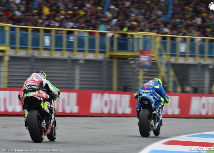 MotoGP Assen TT Motul Aleix Espargaro 41 Aprilia 10