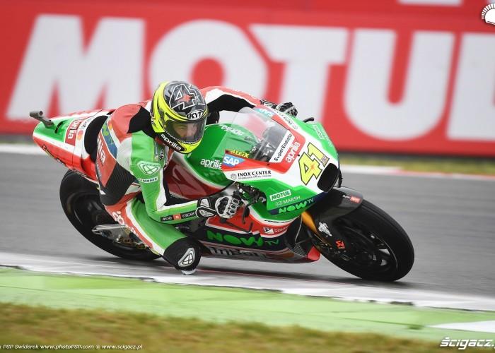 MotoGP Assen TT Motul Aleix Espargaro 41 Aprilia 11