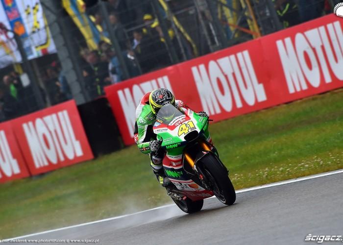 MotoGP Assen TT Motul Aleix Espargaro 41 Aprilia 2