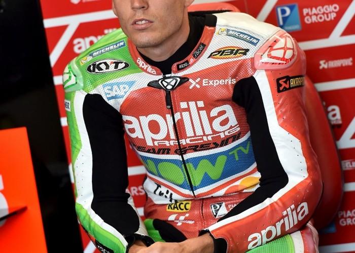 MotoGP Assen TT Motul Aleix Espargaro 41 Aprilia 3