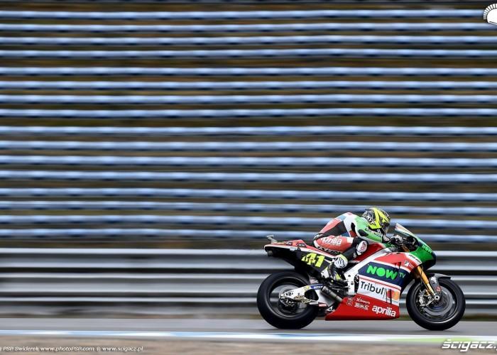 MotoGP Assen TT Motul Aleix Espargaro 41 Aprilia 4