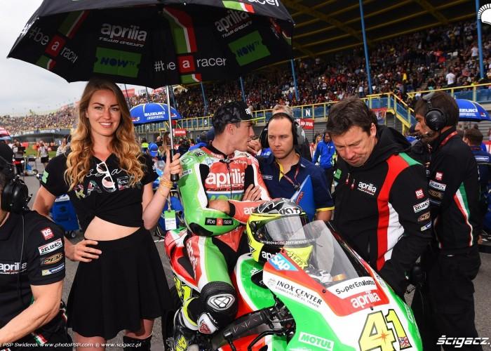 MotoGP Assen TT Motul Aleix Espargaro 41 Aprilia 5