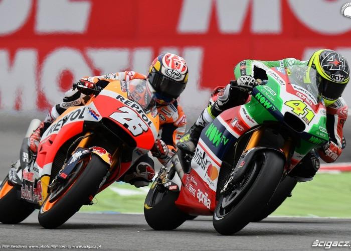 MotoGP Assen TT Motul Aleix Espargaro 41 Aprilia 6