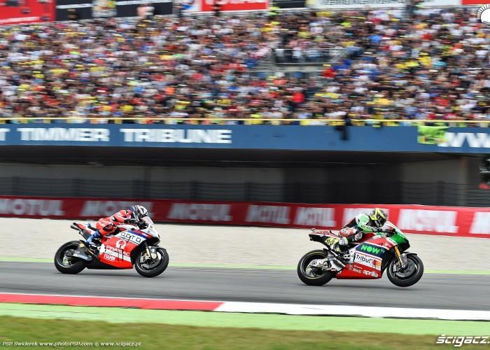 MotoGP Assen TT Motul Aleix Espargaro 41 Aprilia 7