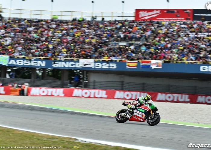 MotoGP Assen TT Motul Aleix Espargaro 41 Aprilia 8