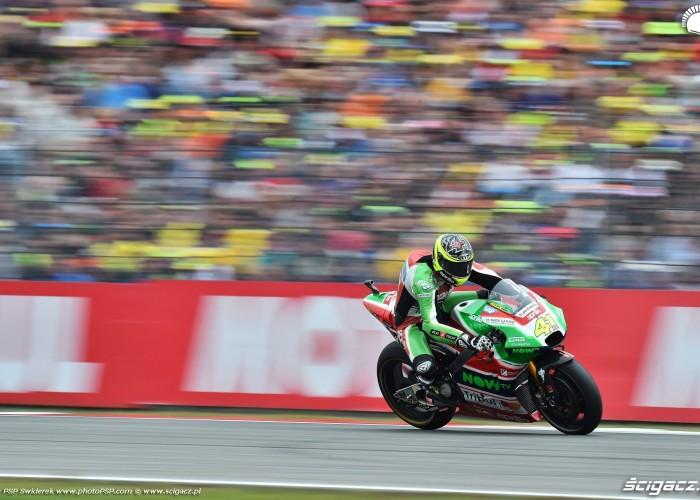MotoGP Assen TT Motul Aleix Espargaro 41 Aprilia 9