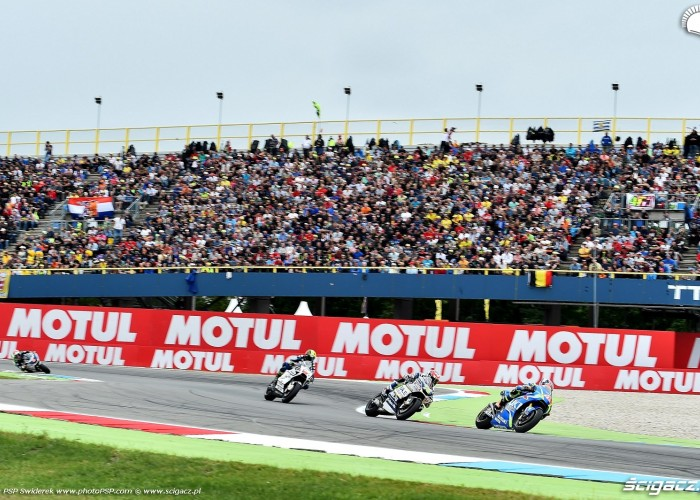 MotoGP Assen TT Motul Alex Rins 42 Ecstar Suzuki 8