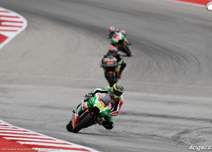 MotoGP Austin Aleix Espargaro 41 Aprilia 10
