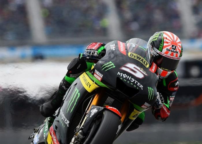 MotoGP Austin Johann Zarco 5 Yamaha Tech3 16