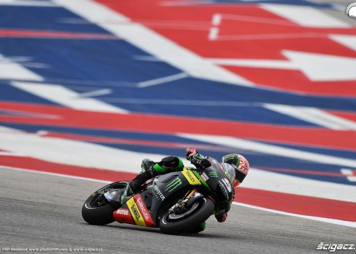 MotoGP Austin Johann Zarco 5 Yamaha Tech3 17