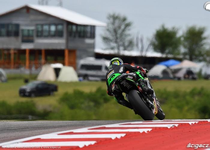 MotoGP Austin Johann Zarco 5 Yamaha Tech3 19