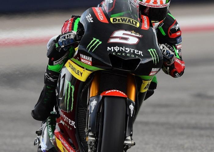 MotoGP Austin Johann Zarco 5 Yamaha Tech3 4
