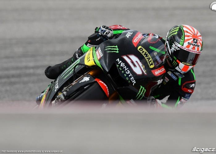 MotoGP Austin Johann Zarco 5 Yamaha Tech3 5