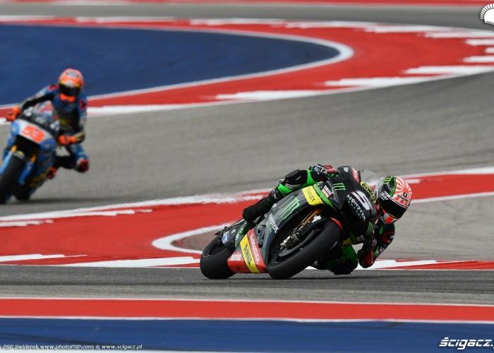 MotoGP Austin Johann Zarco 5 Yamaha Tech3 6