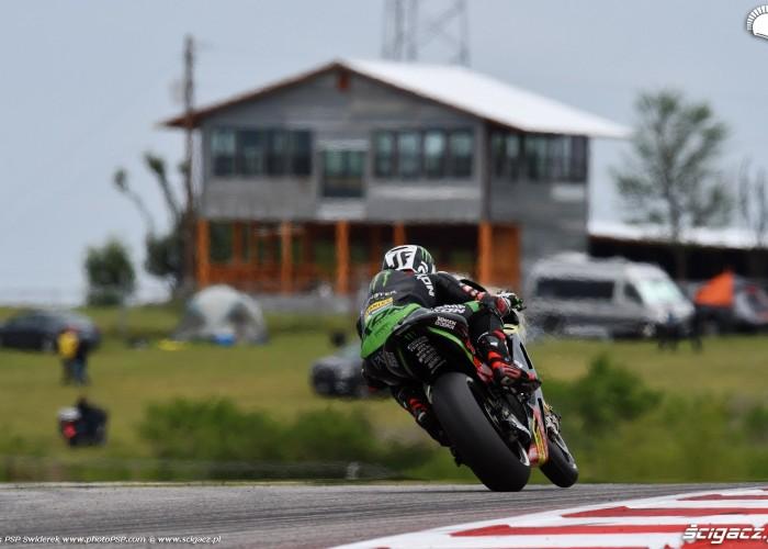 MotoGP Austin Jonas Folger 94 Yamaha Tech3 6