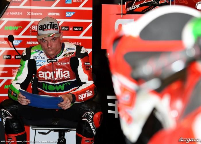 MotoGP Austin Sam Lowes 22 Aprilia 4