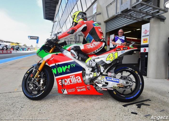 MotoGP 2017 Grand Prix Francji 03